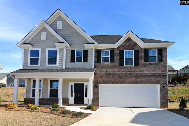 439 Maria Posada Court, Chapin, SC 29036 (MLS #488759) :: EXIT Real Estate Consultants