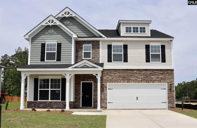 149 Sunny View Lane, Lexington, SC 29072 (MLS #488762) :: Loveless & Yarborough Real Estate