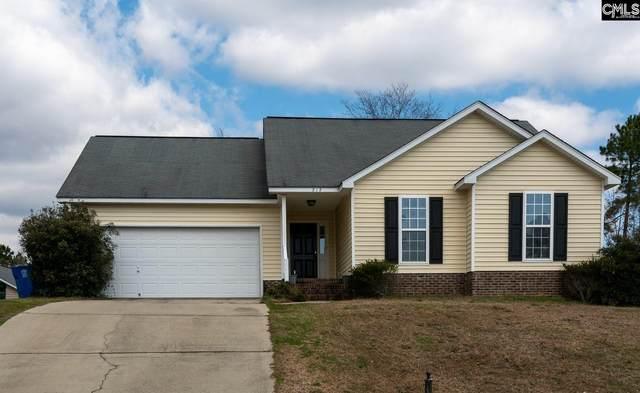 717 Wildlife Lane, Columbia, SC 29209 (MLS #488763) :: EXIT Real Estate Consultants