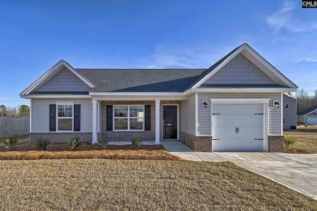 1038 Ebbtide Lane, West Columbia, SC 29170 (MLS #488772) :: EXIT Real Estate Consultants