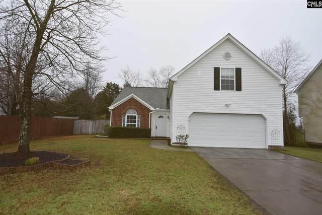 224 Faskin Lane, Lexington, SC 29072 (MLS #488776) :: The Olivia Cooley Group at Keller Williams Realty