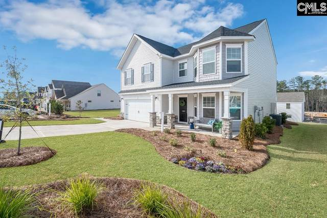 153 Sunny View Lane, Lexington, SC 29073 (MLS #488781) :: NextHome Specialists