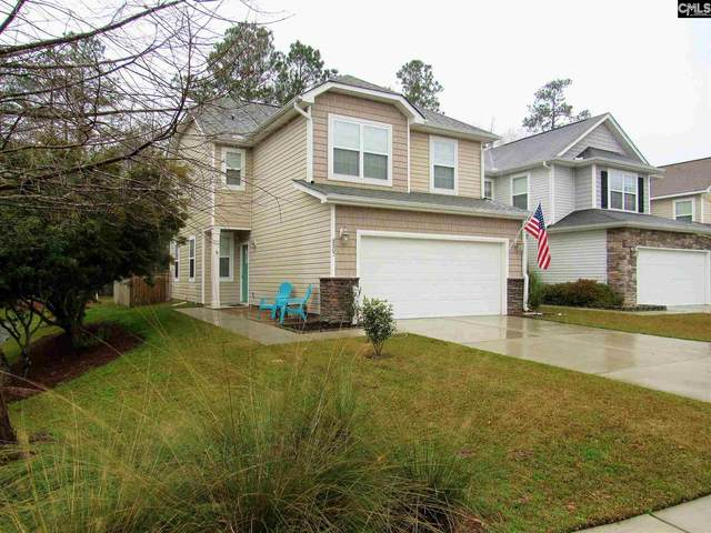 8807 Kellum Drive, North Charleston, SC 29420 (MLS #488784) :: EXIT Real Estate Consultants