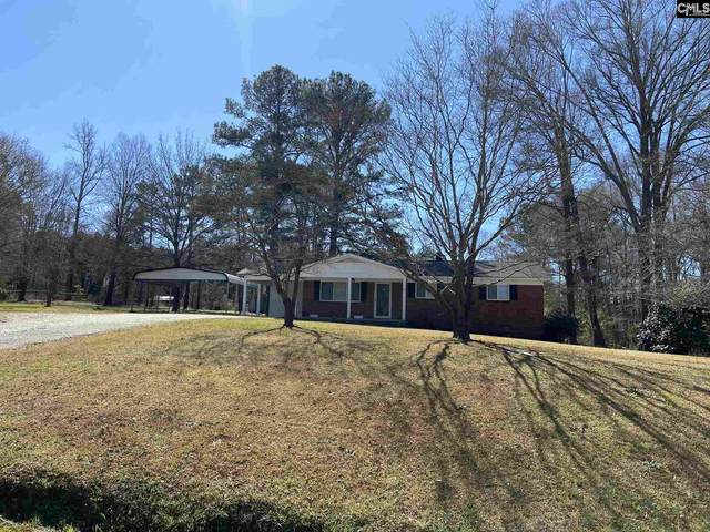 2354 Continental Drive, Lancaster, SC 29720 (MLS #488785) :: EXIT Real Estate Consultants