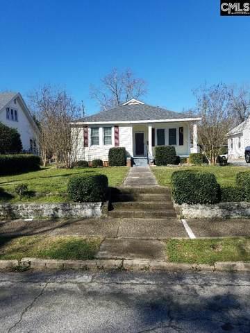 511 Musgrove Street, Clinton, SC 29325 (MLS #488786) :: EXIT Real Estate Consultants