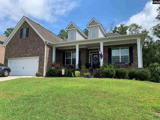 428 Forest Creek Way, Elgin, SC 29045 (MLS #488789) :: EXIT Real Estate Consultants