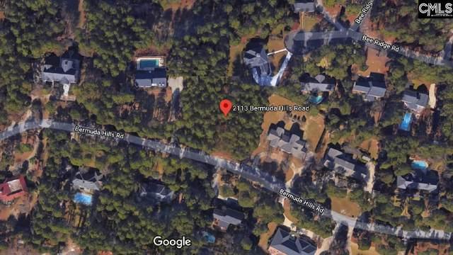 2113 Bermuda Hills Road, Columbia, SC 29223 (MLS #488790) :: NextHome Specialists