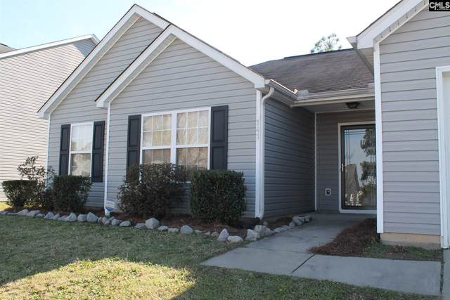 141 Drooping Leaf Drive, Lexington, SC 29072 (MLS #488798) :: EXIT Real Estate Consultants