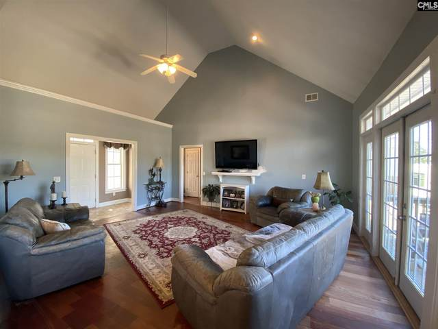 105 Mckade Lane, Leesville, SC 29070 (MLS #488804) :: Troy Ott Real Estate LLC