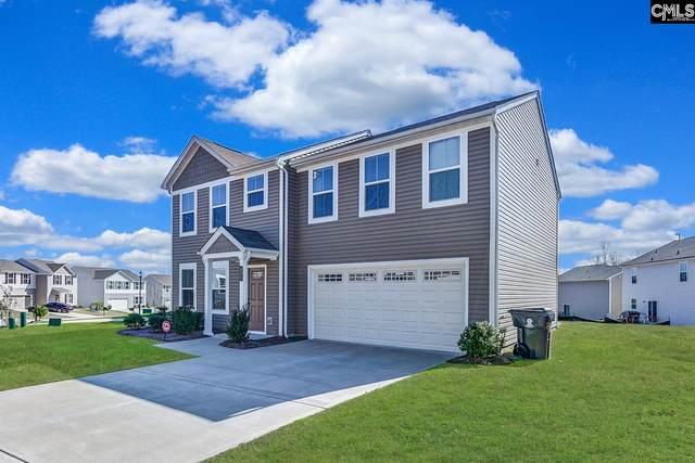 435 Corvina Trail, Lexington, SC 29072 (MLS #488806) :: EXIT Real Estate Consultants