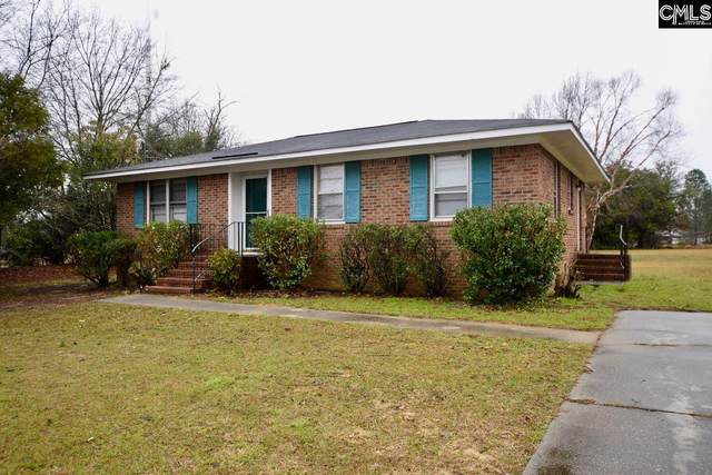 236 Meadowfield Road, Gaston, SC 29053 (MLS #488812) :: The Olivia Cooley Group at Keller Williams Realty