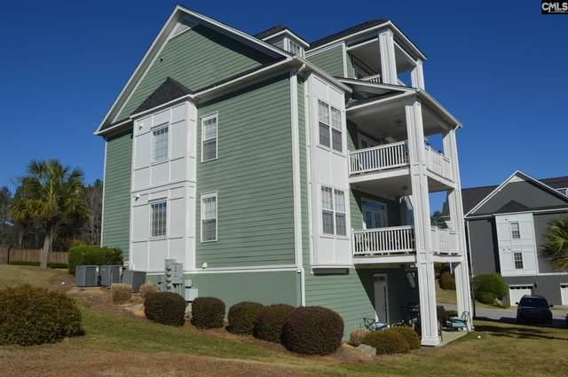 118 Sandlapper Way 2A, Lexington, SC 29072 (MLS #488813) :: Loveless & Yarborough Real Estate
