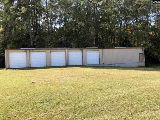 00 Hope Ferry Road, Lexington, SC 29072 (MLS #488814) :: EXIT Real Estate Consultants