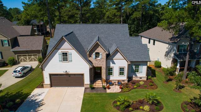 271 Woodlander Drive, Blythewood, SC 29016 (MLS #488839) :: The Olivia Cooley Group at Keller Williams Realty
