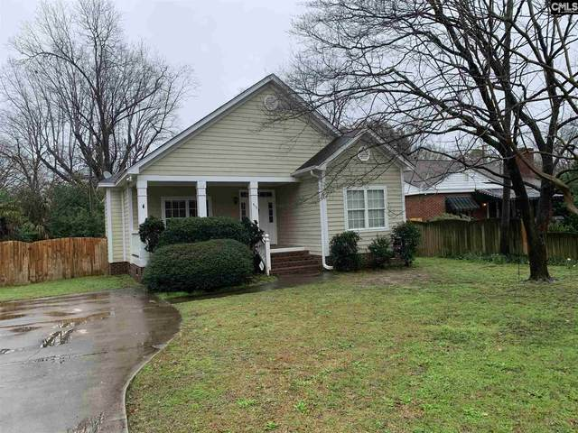 512 S Woodrow Street, Columbia, SC 29205 (MLS #488840) :: The Olivia Cooley Group at Keller Williams Realty