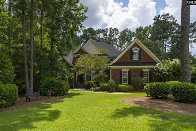 16 Jacobs Mill Court, Elgin, SC 29045 (MLS #488845) :: The Olivia Cooley Group at Keller Williams Realty