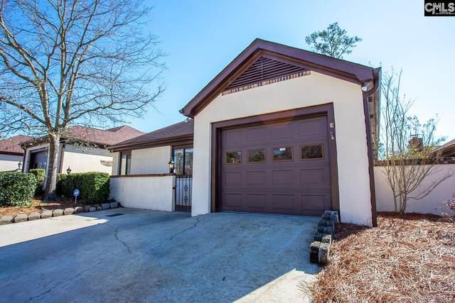 414 Willow Winds Drive, Columbia, SC 29210 (MLS #488852) :: Fabulous Aiken Homes & Lake Murray Premier Properties