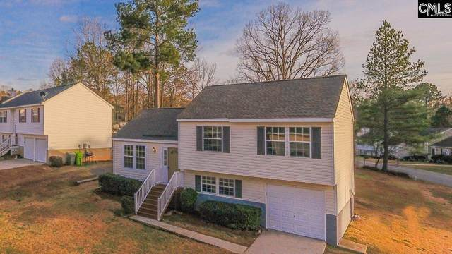 25 Sweet Thorne Circle, Irmo, SC 29063 (MLS #488858) :: The Meade Team