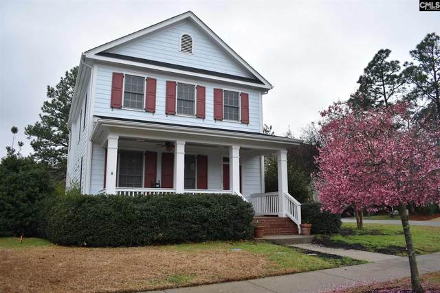808 Harborside Lane, Columbia, SC 29229 (MLS #488861) :: EXIT Real Estate Consultants