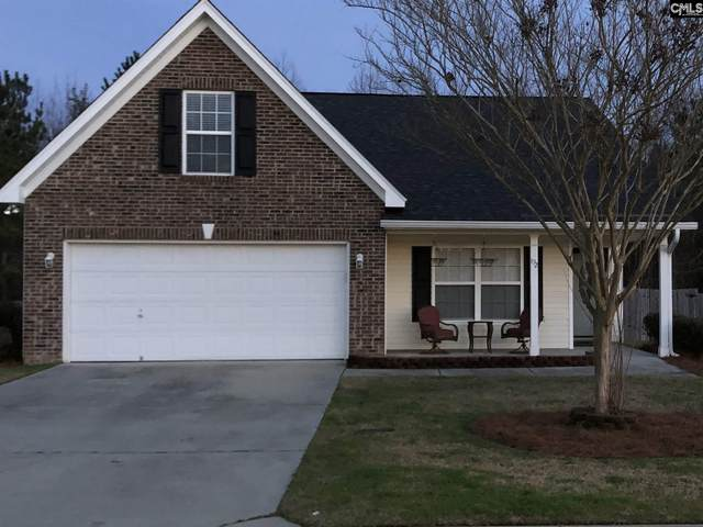 192 Alexander Pointe Drive, Hopkins, SC 29061 (MLS #488865) :: The Meade Team