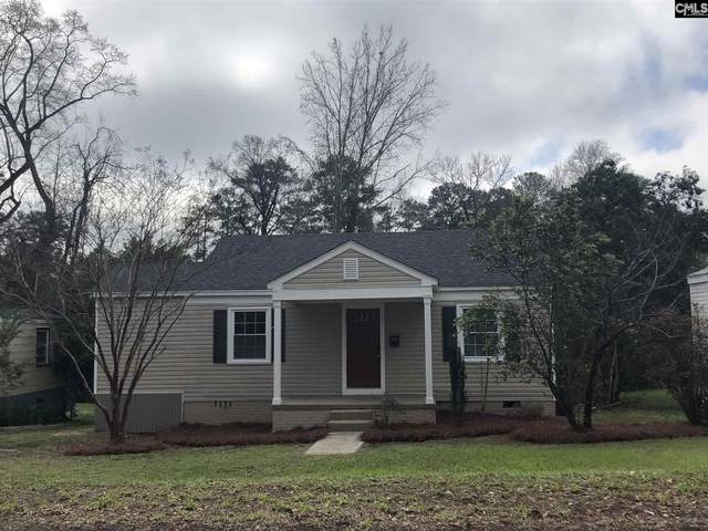 3826 Capers Avenue, Columbia, SC 29205 (MLS #488866) :: The Meade Team