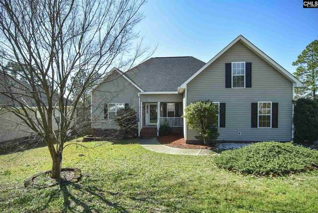 200 Long Needle Road, Columbia, SC 29229 (MLS #488871) :: The Olivia Cooley Group at Keller Williams Realty