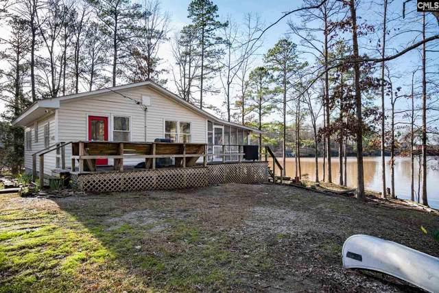 1709 Rolling Hills Road, Ridgeway, SC 29130 (MLS #488890) :: EXIT Real Estate Consultants