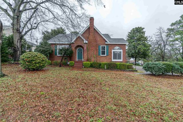 1400 C Avenue, West Columbia, SC 29169 (MLS #488893) :: EXIT Real Estate Consultants