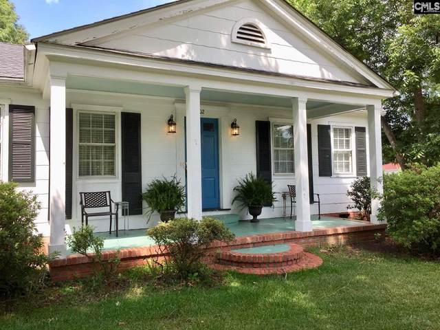 502 W Church Street, Bishopville, SC 29010 (MLS #488895) :: EXIT Real Estate Consultants