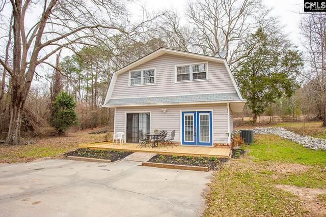 511 Bridle Path Road, Camden, SC 29020 (MLS #488898) :: EXIT Real Estate Consultants