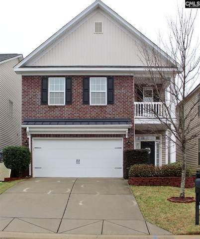212 Ashmore Lane, Lexington, SC 29072 (MLS #488899) :: EXIT Real Estate Consultants