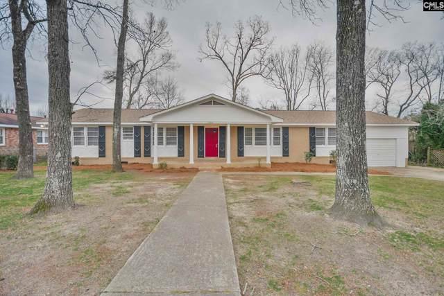 7503 Patricia Drive, Columbia, SC 29209 (MLS #488901) :: EXIT Real Estate Consultants