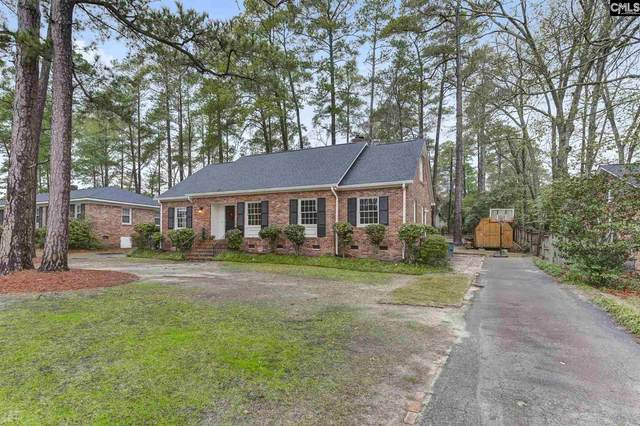 911 Rickenbaker Road, Columbia, SC 29205 (MLS #488902) :: The Neighborhood Company at Keller Williams Palmetto