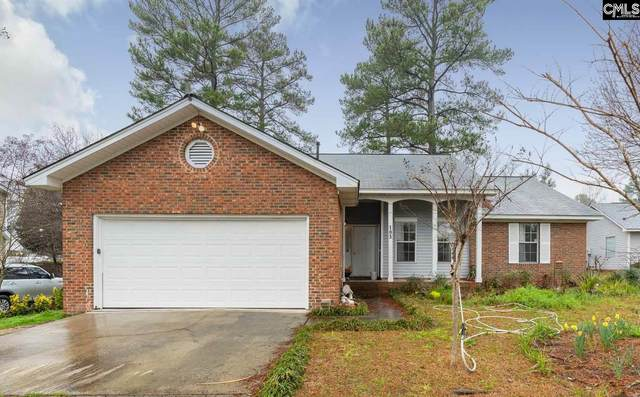 105 Dryden Court, West Columbia, SC 29170 (MLS #488913) :: EXIT Real Estate Consultants