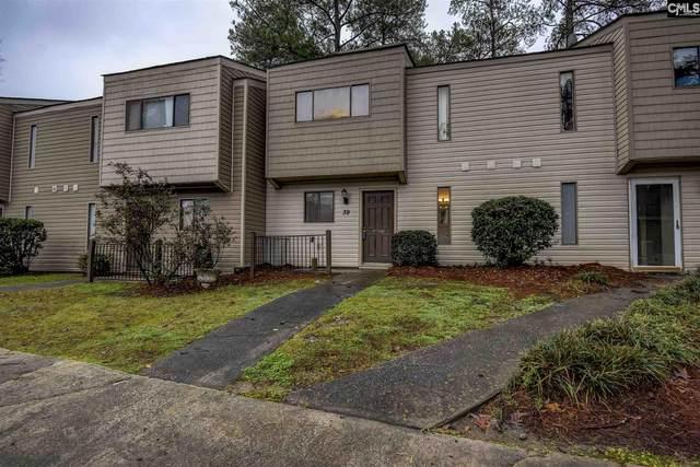 240 Jamil Road 39, Columbia, SC 29210 (MLS #488920) :: EXIT Real Estate Consultants