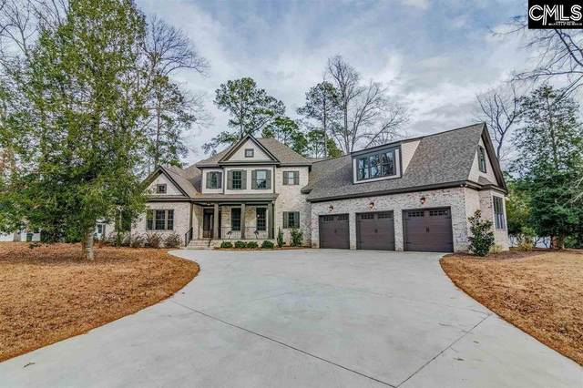 3 Redbay Court, Elgin, SC 29045 (MLS #488921) :: EXIT Real Estate Consultants