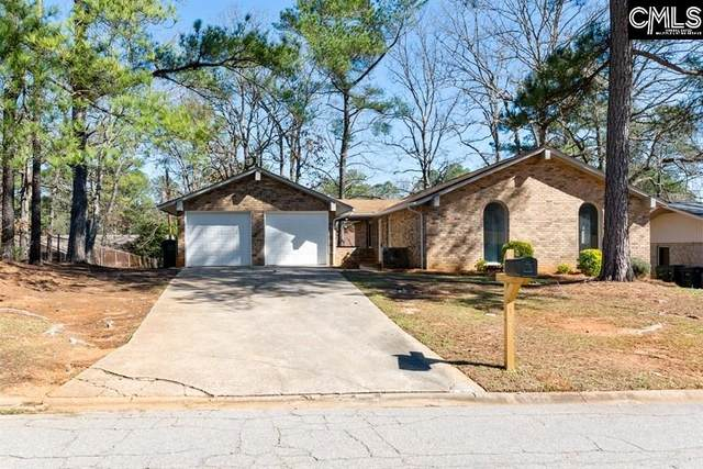 1820 Chantilly Drive, Columbia, SC 29210 (MLS #488925) :: EXIT Real Estate Consultants