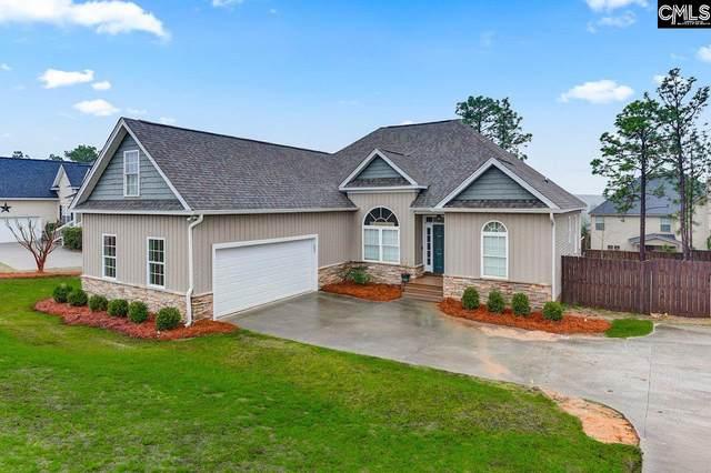 124 Graydon Court, West Columbia, SC 29170 (MLS #488927) :: EXIT Real Estate Consultants