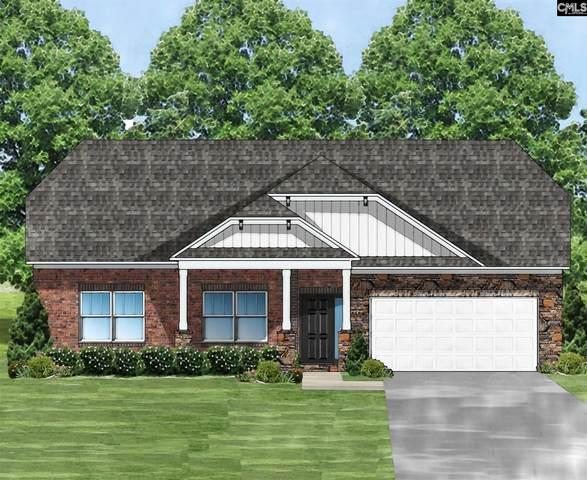 288 Cedar Hollow Lane, Irmo, SC 29063 (MLS #488930) :: EXIT Real Estate Consultants