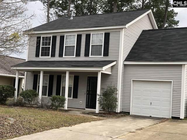 116 Creek Way Lane, Columbia, SC 29209 (MLS #488931) :: Home Advantage Realty, LLC