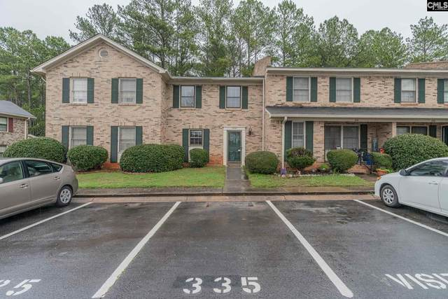 335 Rutledge Place, Columbia, SC 29212 (MLS #488937) :: EXIT Real Estate Consultants