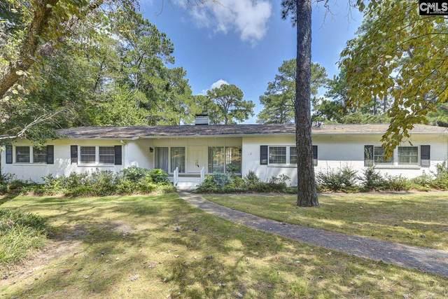 3609 Overcreek Drive, Columbia, SC 29206 (MLS #488946) :: EXIT Real Estate Consultants