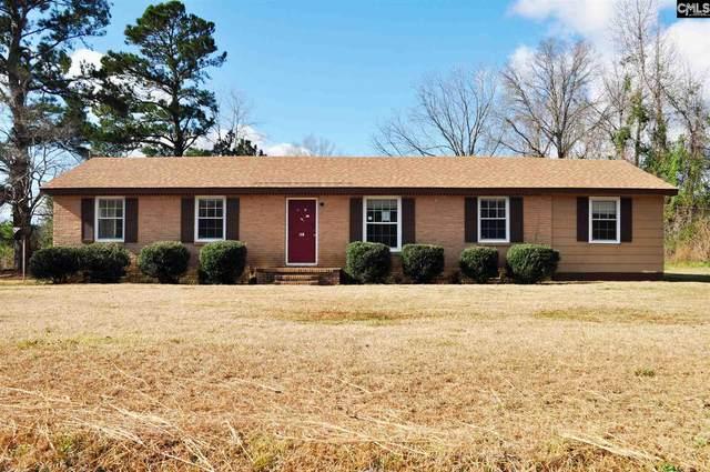 590 E Brewington Road, Sumter, SC 29153 (MLS #488959) :: EXIT Real Estate Consultants