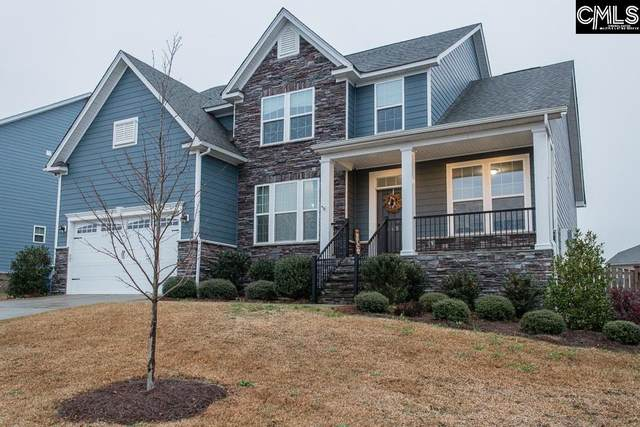 565 Cordgrass Road, Elgin, SC 29045 (MLS #488960) :: Loveless & Yarborough Real Estate