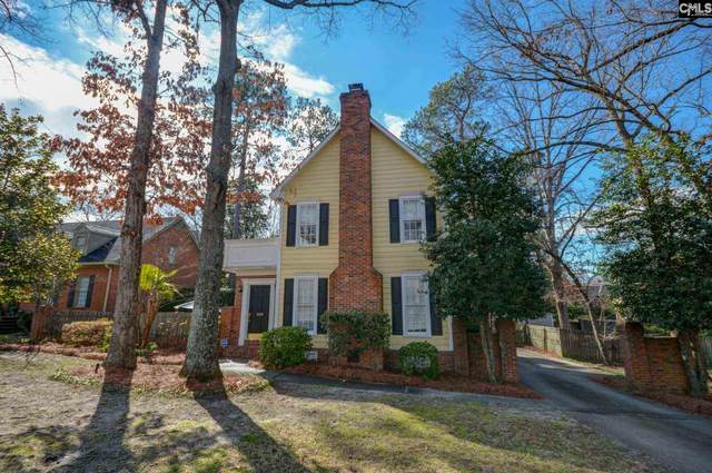109 Rosebank Drive, Columbia, SC 29209 (MLS #488965) :: EXIT Real Estate Consultants
