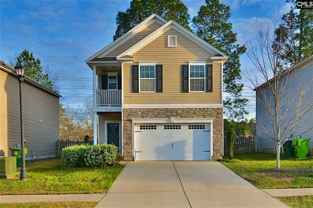 2112 Lake Carolina Drive, Columbia, SC 29229 (MLS #488966) :: EXIT Real Estate Consultants