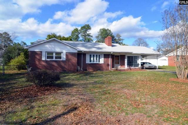 806 Kirkland Street, Camden, SC 29020 (MLS #488967) :: EXIT Real Estate Consultants