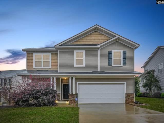 516 Mill Farm Court, Lexington, SC 29072 (MLS #488970) :: EXIT Real Estate Consultants
