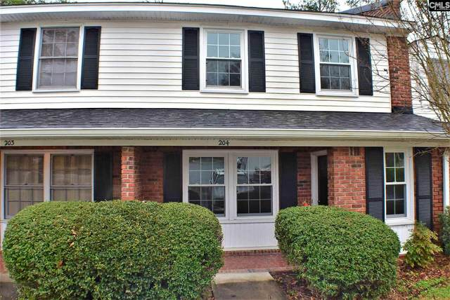 204 Rutledge Place, Columbia, SC 29212 (MLS #488971) :: EXIT Real Estate Consultants