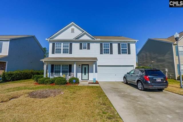 204 Meyer Lane, Columbia, SC 29229 (MLS #488976) :: Home Advantage Realty, LLC